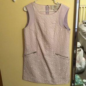 Lightly used J. Crew sleeveless dress